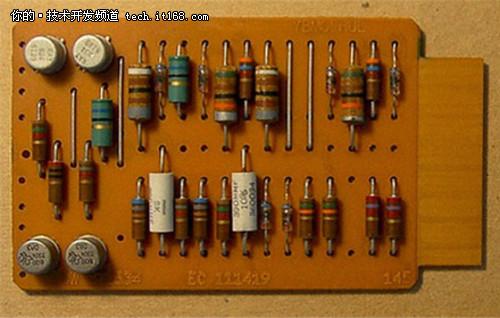 电路板 500_318