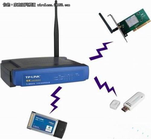 优化小型WIFI网让无线网络发挥极致性能