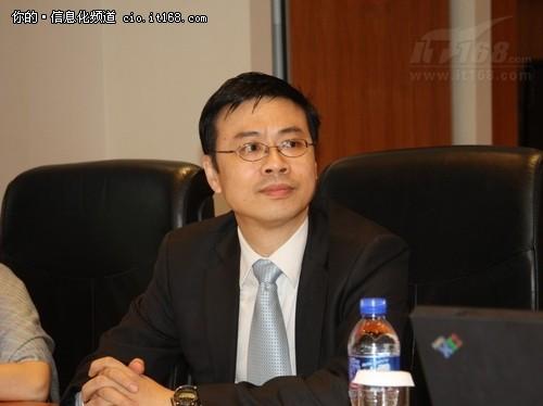 Gartner:亚洲CIO考虑的业务与全球一致