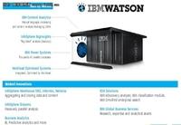 Watson行业应用预言人机协作大未来