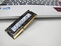 原厂品质 三星DDR3笔记本内存仅售135元
