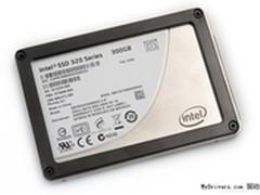 Intel320固态硬盘再曝缺陷:容量只剩8MB