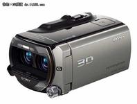 全高清裸眼3D 索尼TD10E单机促销8500元