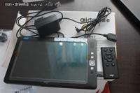 裸眼3D强势来袭 爱国者PMP887-3D评测