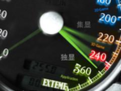 独显能量 推动全新的数字娱乐应用时代