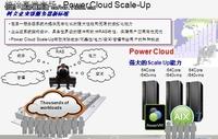 Power Cloud助用户IT摆脱扩展困境