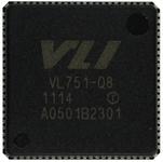VIA发布二代USB3.0控制器 可达120MB/s