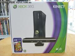 完美破解 新Xbox360 Slim+体感仅2550元