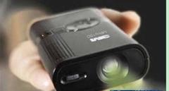 3M Mpro160微型投影机到货 仅售3488元
