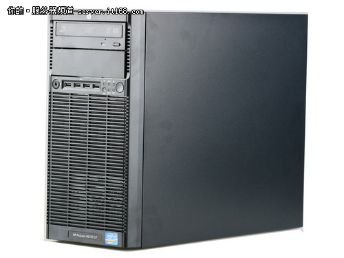 惠普ML110 G7
