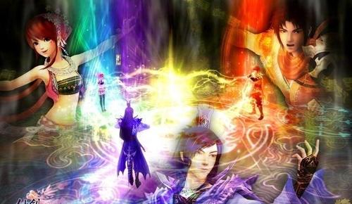 【《仙剑5》游戏今日正式发售】-立青