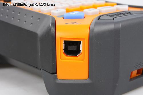 abc键盘难敌qwe 兄弟pt-7600标签机评测