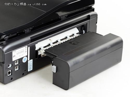新增双面打印模块不提升成本