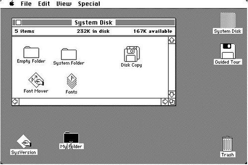 """从""""古""""到今 回顾Mac OS的前世今生"""