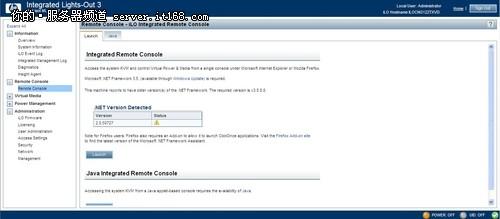 惠普ML110 G7服务器主要部件