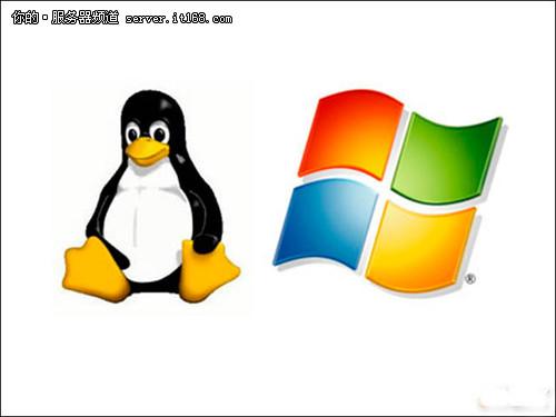 亮点四:支持Linux和Window刀片