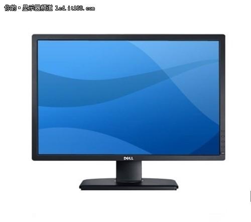 LED广角王者 戴尔U2412显示器售价曝光