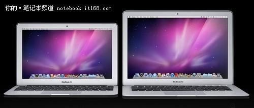 未到先失身 新MacBook Air配置细节曝光