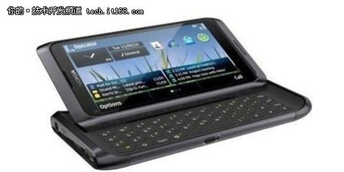 诺基亚侧滑盖手机_超级mini的侧滑盖手机诺基亚6760s评测手机