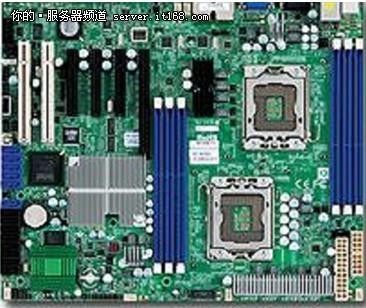 超微x8dtl-3f主板