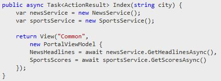 解读ASP.NET MVC 4 规划路线图