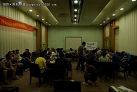 拜亚动力耳机HIFI交流会在郑州隆重举行