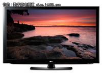 1920×1080高清 LG 55LK535C仅售8199元