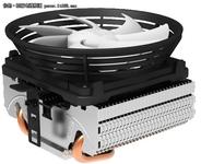 廉价热管利器 超频3七星瓢虫V系列上市