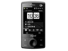 昔日WM智能机皇 多普达S900今仅950元