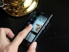 初恋,爱越深恨越深!诺基亚N9独家评测