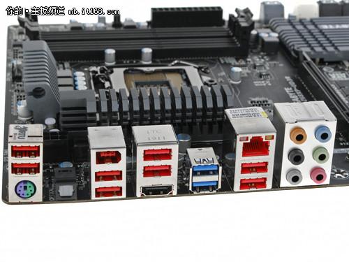 技嘉Z68Xp-UD3R赏析(下)