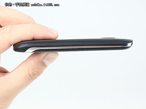OMS兼容安卓+移动3G网络 华为T8300评测