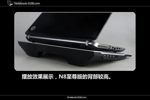 双风扇风速可调 九州风神N8至尊版简评