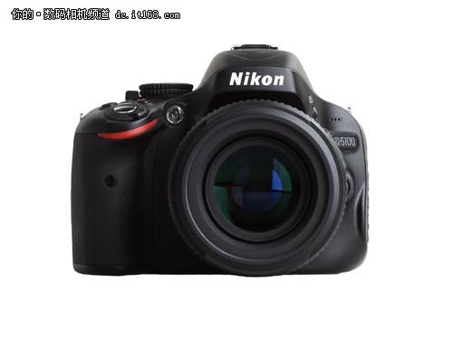 摄影入门 尼康D5100佳能600D选购白皮书