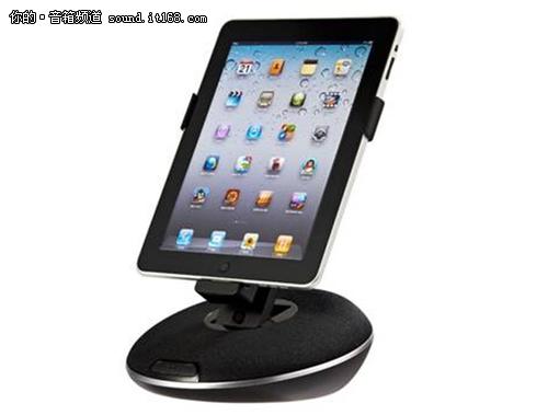 iPad音质革命的背后 DS-1008升级版探秘