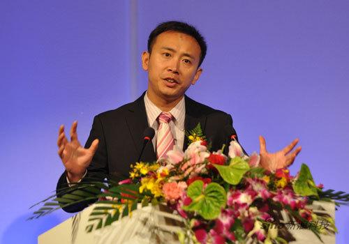 华为肖剑:ICT催生三个万亿计产业市场