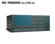 特价促销 思科C3560V2-24TS-E现售12500