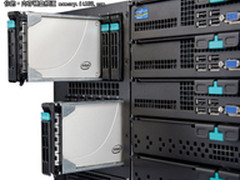 英特尔发布面向数据中心的全新SATA SSD