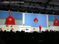 传Google+于11月向游戏开发者开放API