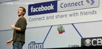 2011 Facebook f8 大会小结 亮点纷呈
