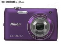 轻便型数码相机 尼康S4150优惠促销1100