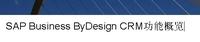 SAP Business ByDesign CRM:聚焦客户