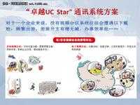 Polycom卓越UC Star通讯系统方案