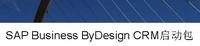 SAP Business ByDesign CRM启动包