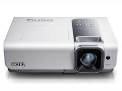 高亮度1080p 明基W1000+投影机仅售7750