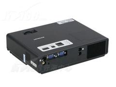 超薄便携投影机!日立HCP-76X促销3300