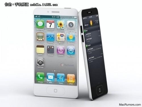 从过去苹果iphone4登陆国内的市场价格来看