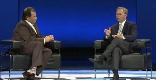 谷歌前CEO:Android 4.0最快10月发布