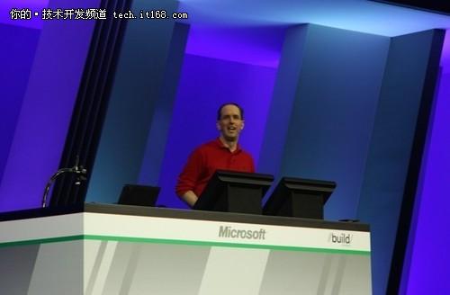 微软Windows Server 8给开发者的新机会