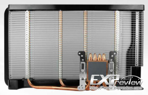 AC被动式显卡散热器S1 Plus登场